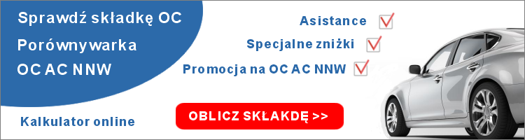 Kalkulator OC AC
